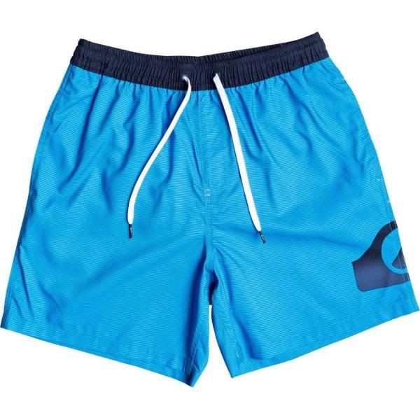 Quiksilver Dredge Volley 17 Boardshorts blau