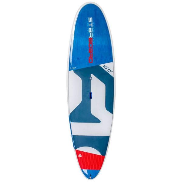 "Starboard 10'0"" x 34"" Whopper Lite Tech SUP Board 2020"