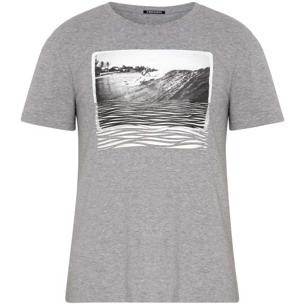 Chiemsee Nauru T-Shirt grau