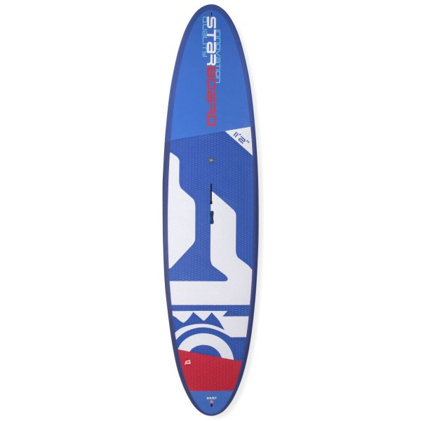 "Starboard 11'2"" x 32"" Windsurfing Go ASAP SUP Board 2020"