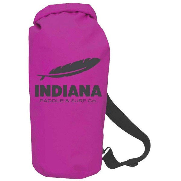 Indiana Waterproof Bag wasserdichte Tasche pink