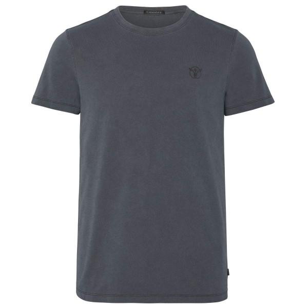 Chiemsee Saltburn T-Shirt schwarz