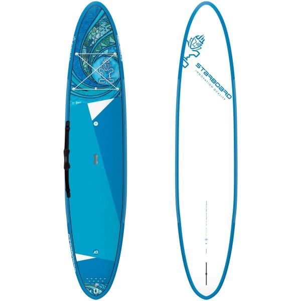 "Starboard 11'2"" x 28"" Go Starshot Wave SUP Hardboard 2021"