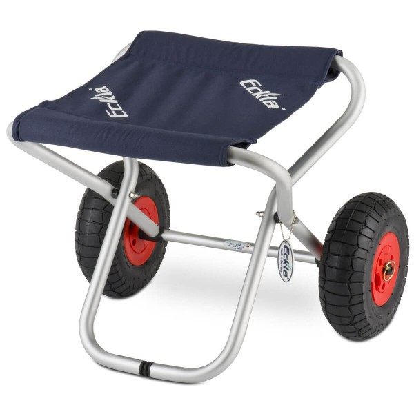 Eckla Surfrolly mit Sitz und Lufträdern