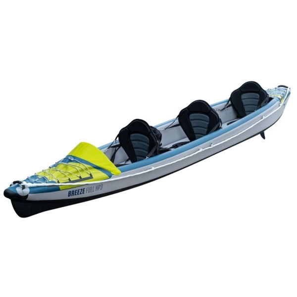 Tahe Kayak Air Breeze Full HP3 Inflatable Kajak