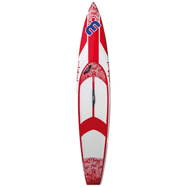 "Mistral Malia Touring 12'6"" x 28'0"" SUP Board 2021 rot"