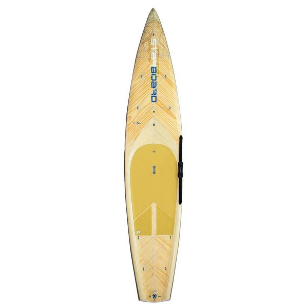 "Starboard 14'0"" x 30"" Touring PineTek SUP Board 2020"