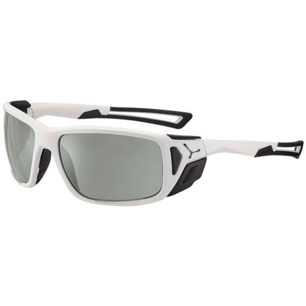 Cebe Proguide Sportbrille matt weiß