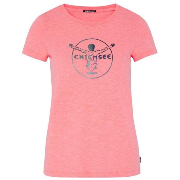 Chiemsee Taormina Damen T-Shirt pink