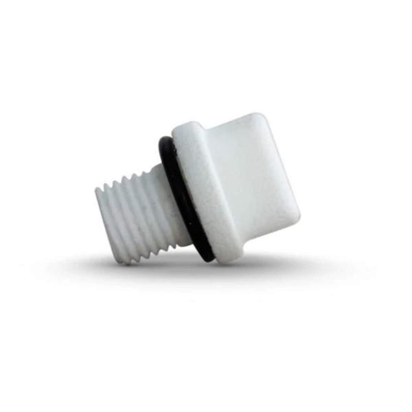 RESTUBE Trigger Protector Boje CO2-Anschuss Verschlusskappe