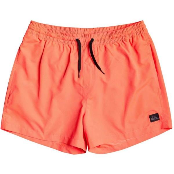 Quiksilver Everyday Volley 15 Boardshorts orange