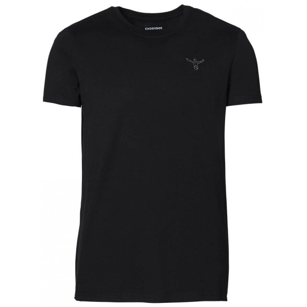 Chiemsee CS T-Shirt schwarz