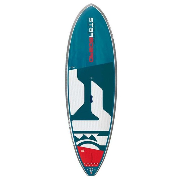 "Starboard 10'5"" x 32"" Wide Point StarLite SUP Board 2020"