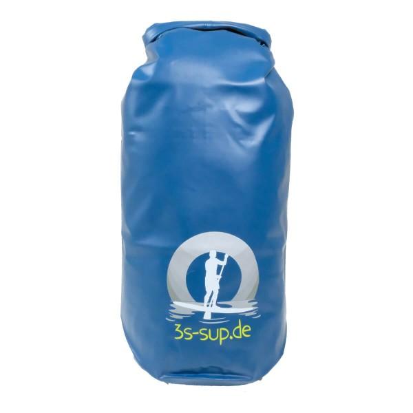 3s-sup Waterproof Bag wasserdichte Tasche dark-navy