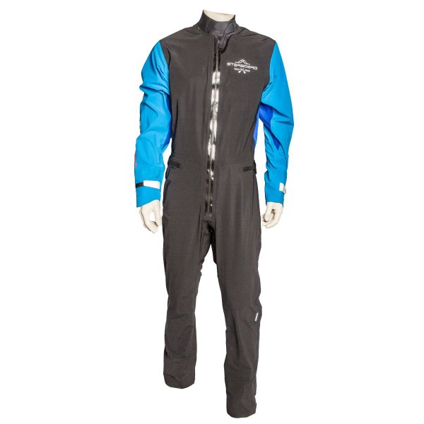 Starboard Mens All Star SUP Suit Herren SUP Trockenanzug schwarz