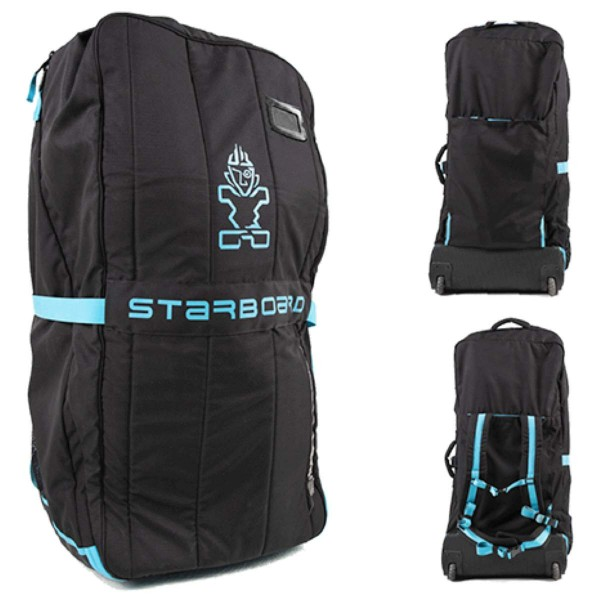 Starboard SUP Inflatable Board Bag Deluxe Board Tasche