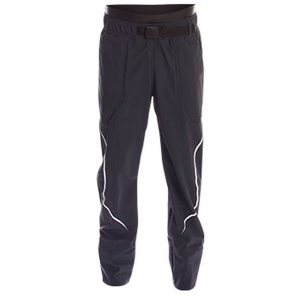 Starboard Mens Expedition Dry Pants Herren SUP Hose grau