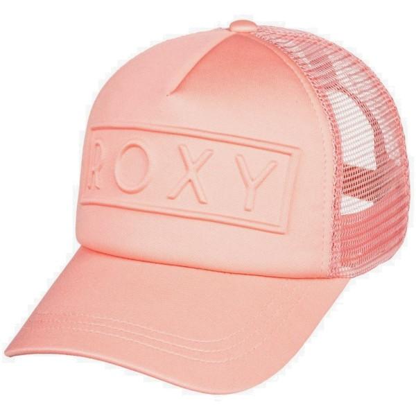 Roxy Brighter Day Schildmütze rosa