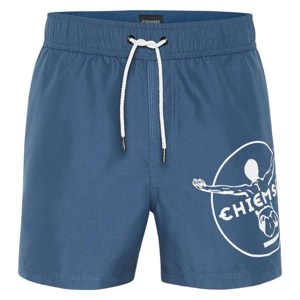 Chiemsee Morro Bay Swim Shorts denim blau
