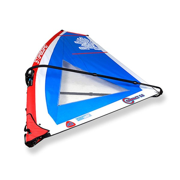 Starboard SUP Compact Package Rig 5,5qm 2020