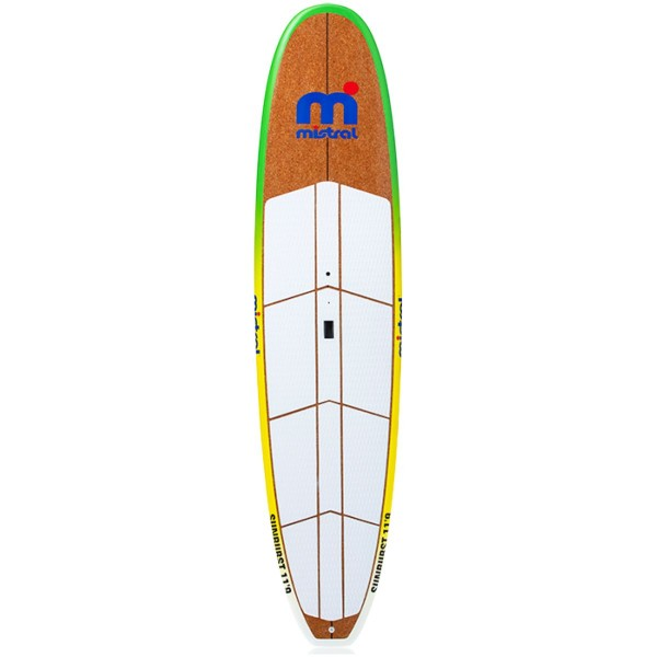 "Mistral Sunburst 10'5"" Kork-Design WindSUP Hard Board 2021"