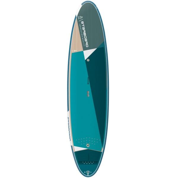 "Starboard 11'2"" x 32"" Go Starlite WindSup SUP Hardboard 2021"