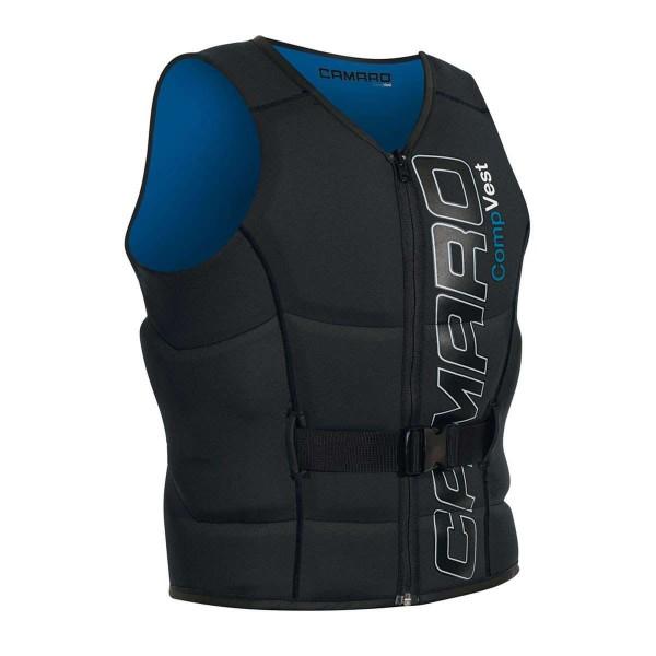 Camaro Comp Vest Schwimmweste schwarz