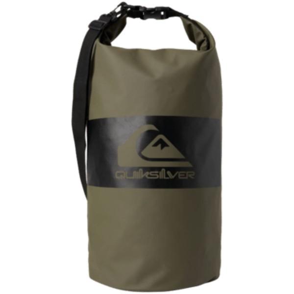 Quiksilver Med Water Stash 10l Tasche grün
