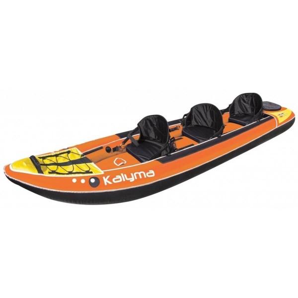 BIC Kalyma Trio Inflatable Kayak 3-Sitzer