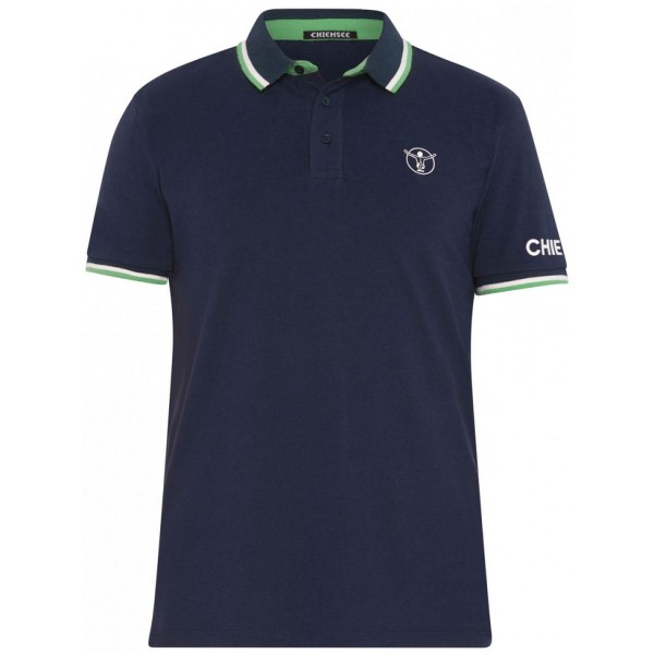 Chiemsee Nanul Polo Shirt blau