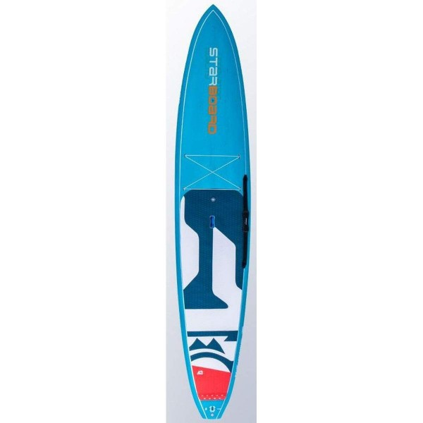 """Starboard 12'6"""" x 28"""" Carbon Top SUP Board 2020"""