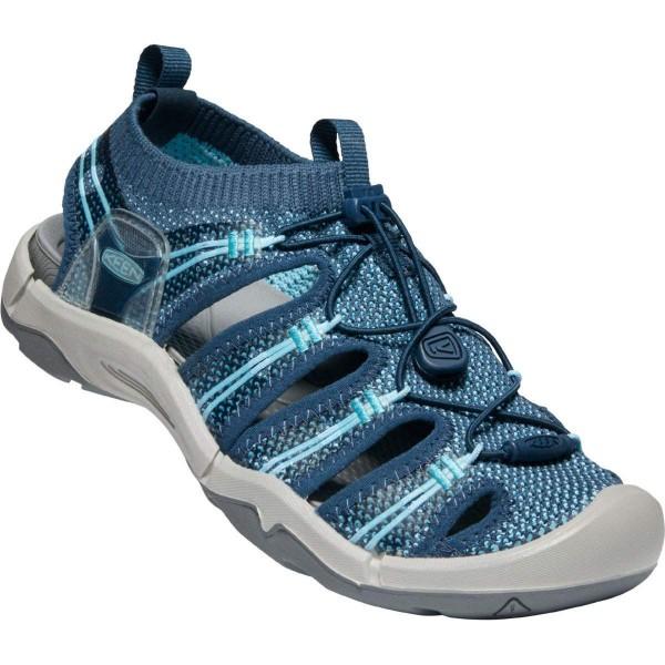 Keen Evofit 1 Damen Sandalen blau