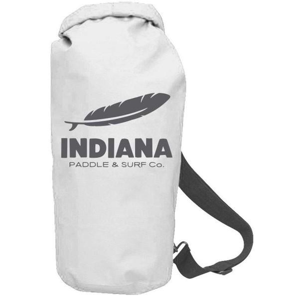 Indiana Waterproof Bag wasserdichte Tasche weiß