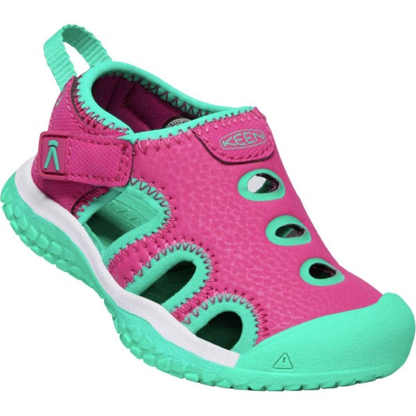 Keen Stingray Kids Kinder Wasserschuhe pink