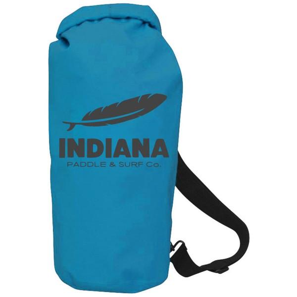 Indiana Waterproof Bag wasserdichte Tasche blau
