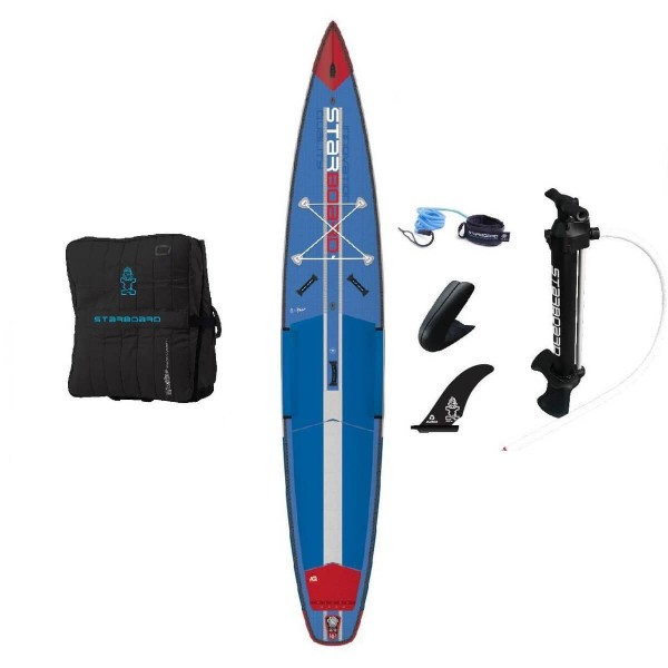 "Starboard 14'0"" x 28"" All Star Airline SUP Board 2020"