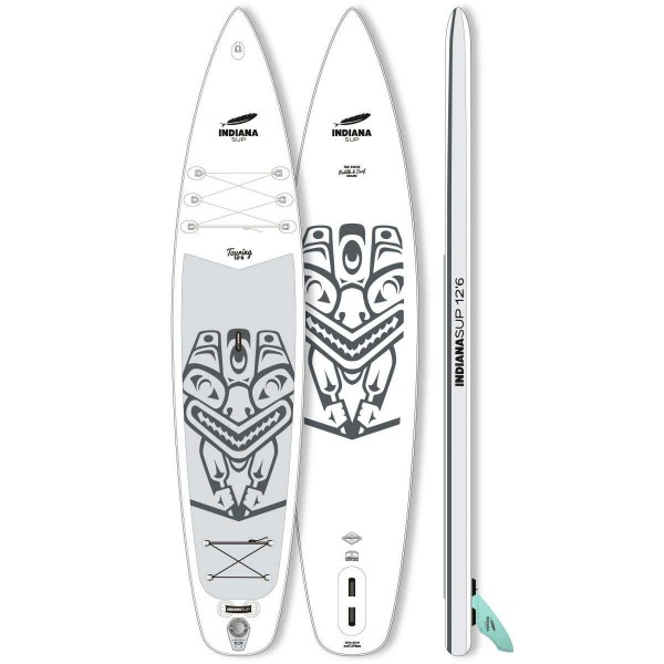 "Indiana Touring 12'6"" x 31"" SUP Board 2020"