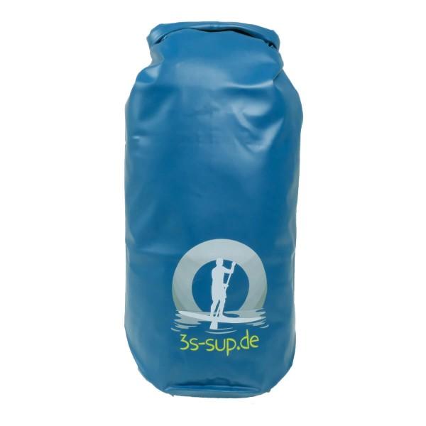 3s-sup Waterproof Bag wasserdichte Tasche dark navy