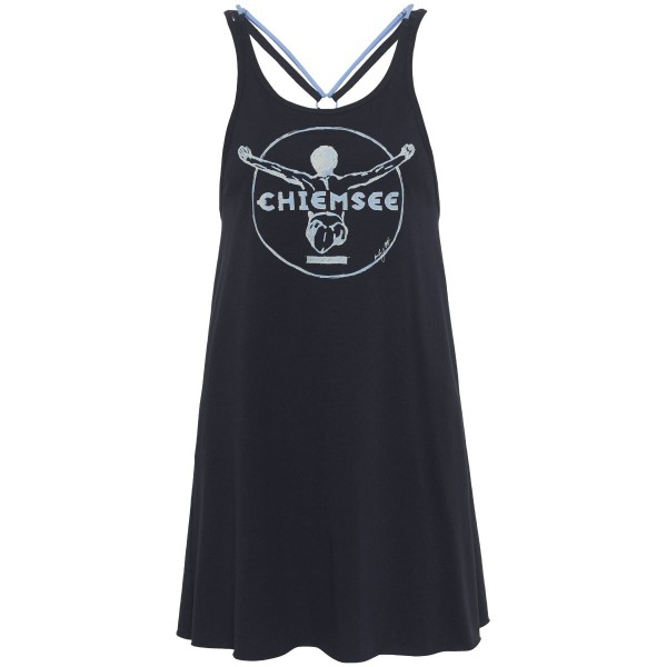 Chiemsee Boavista Damen Kleid blau