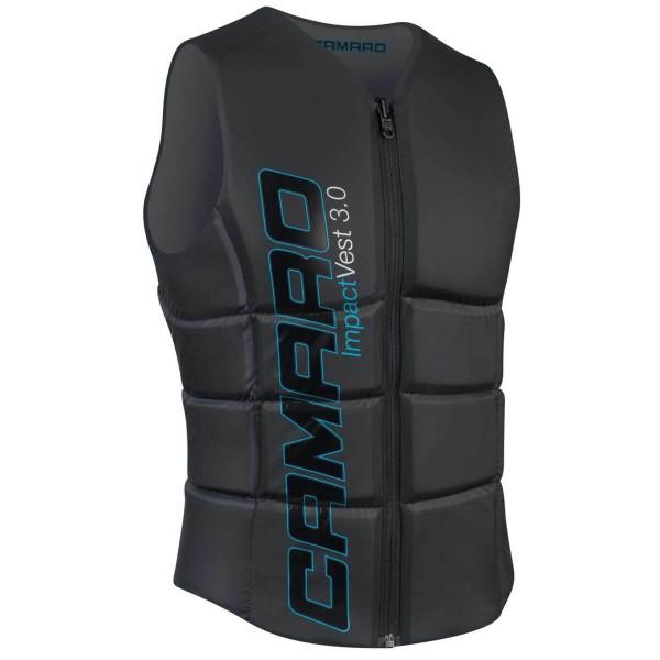 Camaro Impact 3.0 Vest Men Schwimmweste schwarz