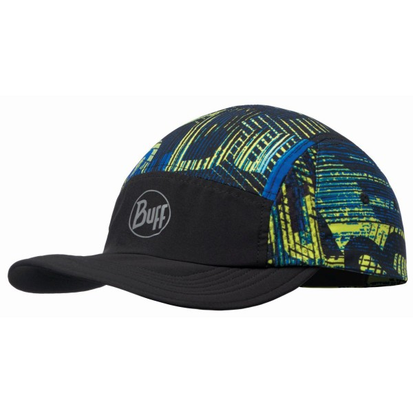 Buff Run Cap Effect Logo Schildmütze multi