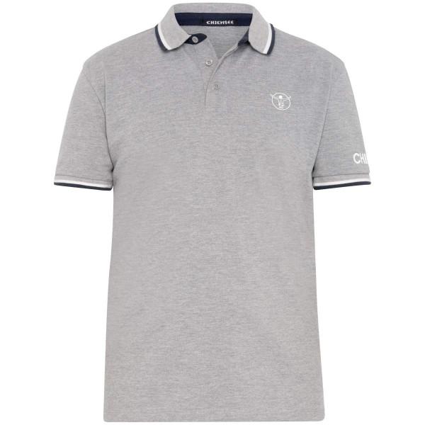 Chiemsee Nanul Polo Shirt grau