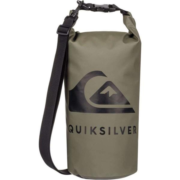 Quiksilver Smallwaterstash Tasche grün