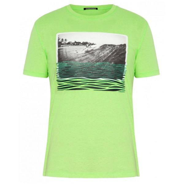 Chiemsee Nauru T-Shirt grün