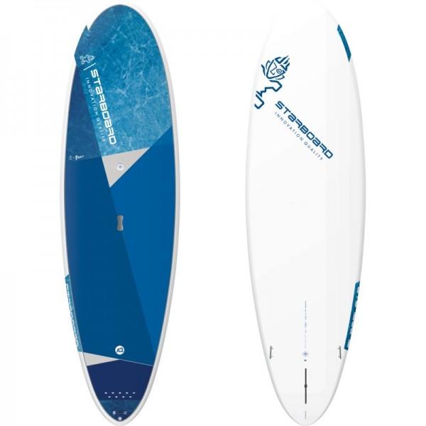 "Starboard 10'0"" x 34"" Whopper Lite Tech SUP Hardboard 2021"