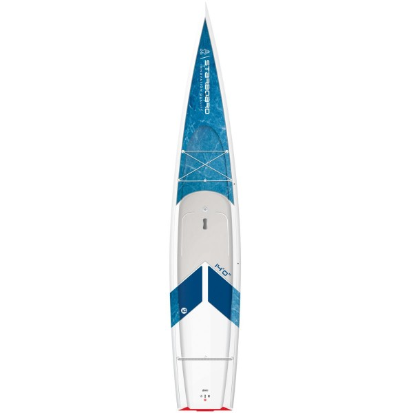 "Starboard 14'0"" x 28"" Water Line Lite Tech SUP Hardboard 2021"