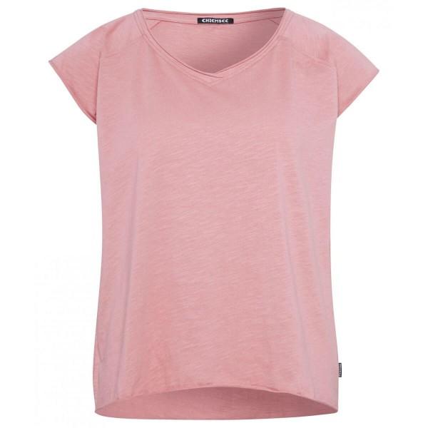 Chiemsee Baja Malibu Damen T-Shirt rosa