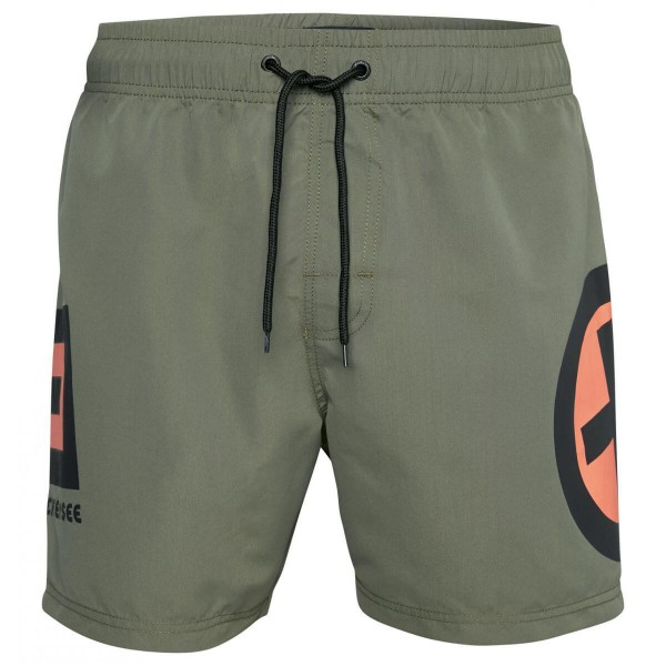 Chiemsee Supertube Swim Shorts grün