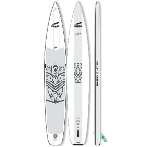 "Indiana 14'0"" x 26"" RS SUP Board 2020"