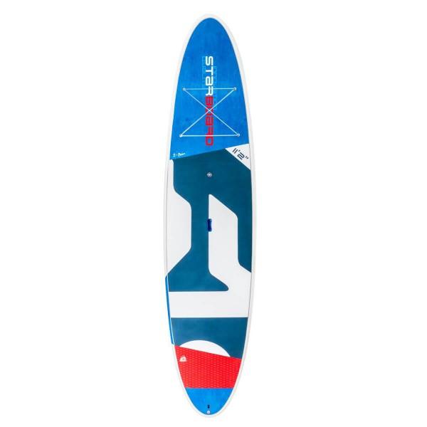 "Starboard 11'2"" x 32"" Go Lite Tech SUP Board 2020"